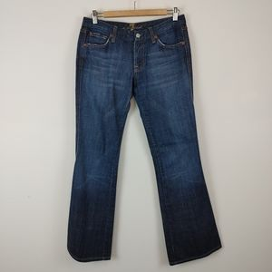 7 FOR ALL MANKIND | A Pocket Size 29 Jeans